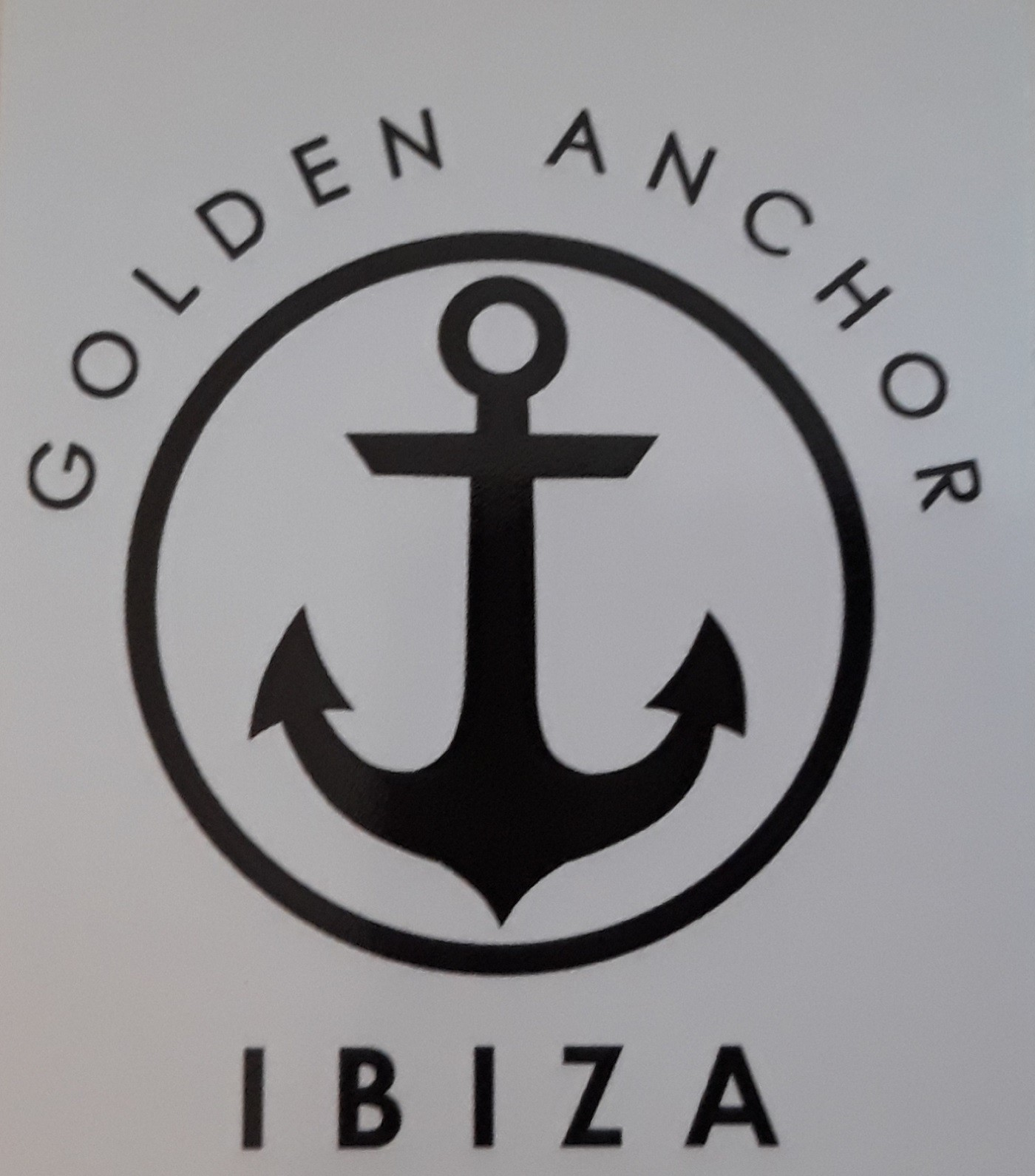 Golden Ancor Ibiza